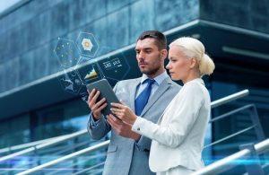 Lập trình phần mềm cho đa lĩnh vực