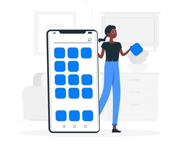 Lập trình mobile-app