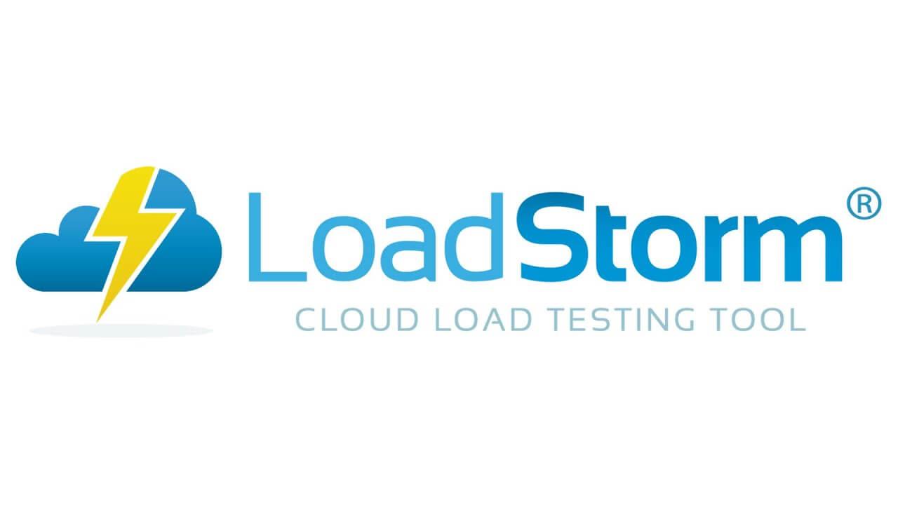 công cụ kiểm thử phần mềm LoadStorm