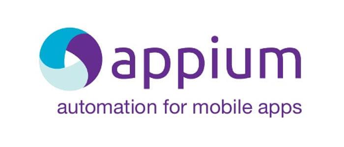 Appium có thể kiểm thử các phần mềm trên đa nền tảng