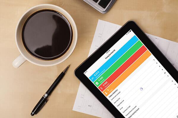 Quản lý khách sạn hiệu quả với phần mềm quản lý nhanh chóng
