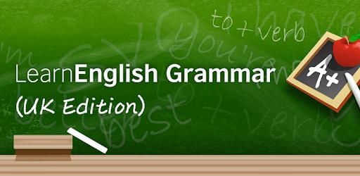 Phân mềm LearnEnglish Grammar
