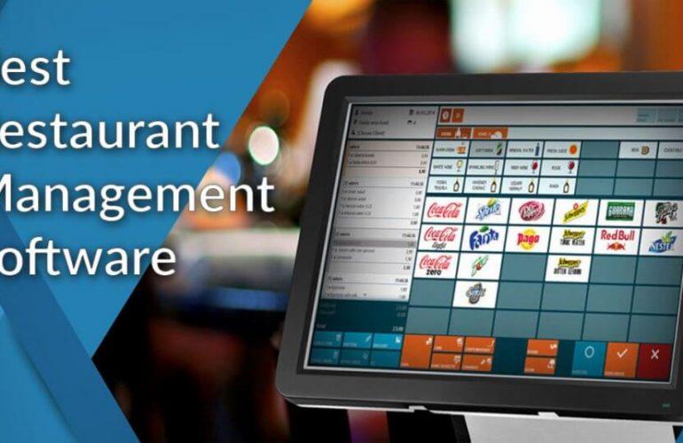 Top những phần mềm quản lý nhà hàng chuyên nghiệp