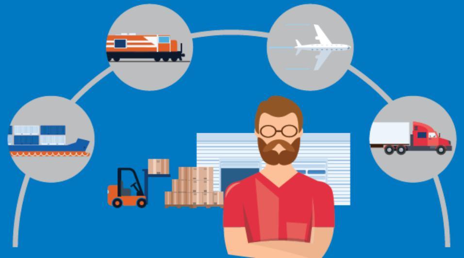 hệ thống quản lý vận tải TMS là gì?