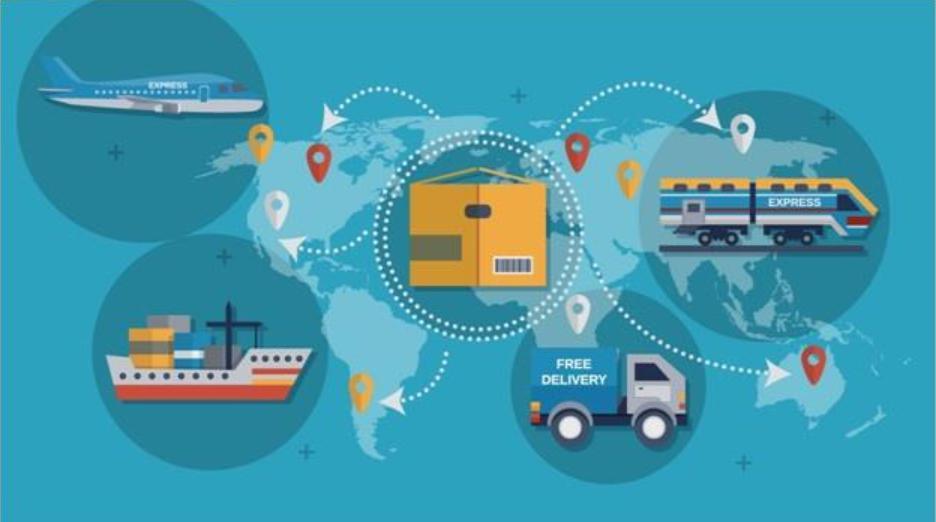 Tối ưu hóa quy trình quản lý vận chuyển hàng hóa