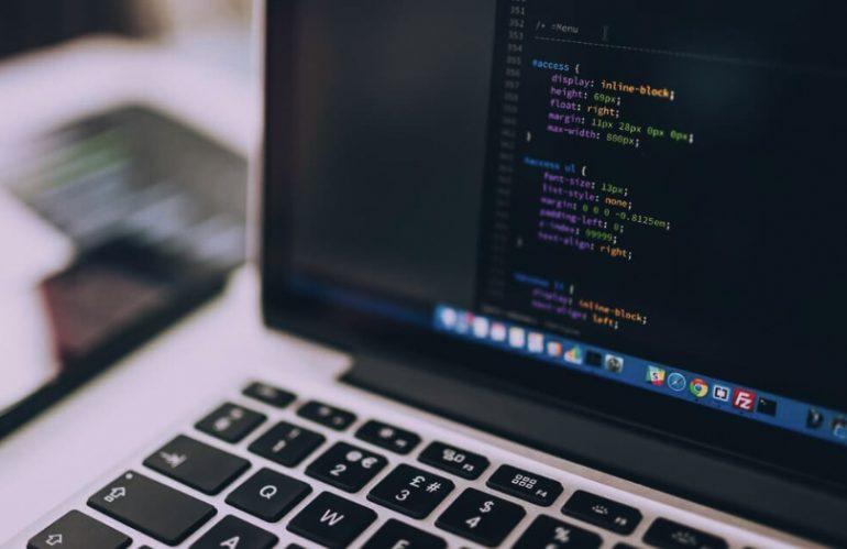 Lập trình web-app, thiết kế web application theo yêu cầu