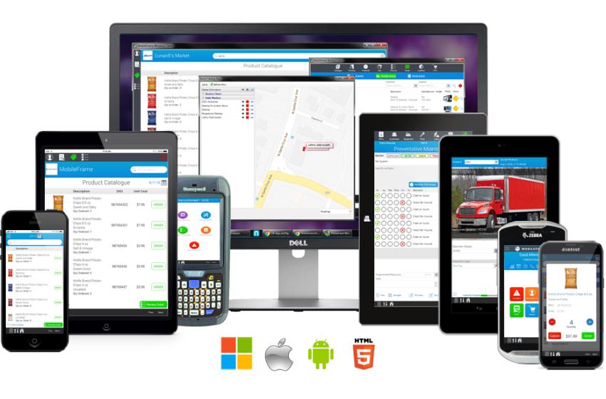 lợi ích sử dụng phần mềm hoạt động trên website