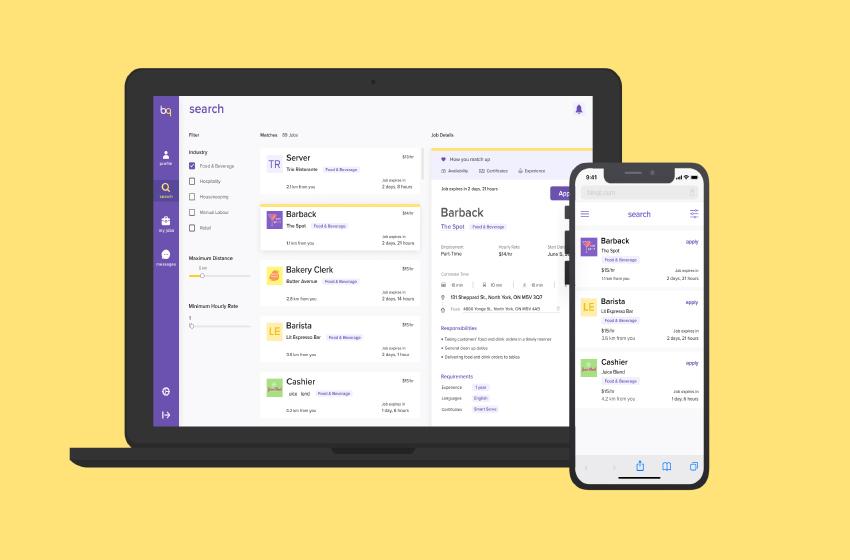 Thiết kế web-app chuyên nghiệp bởi Osttopst Software