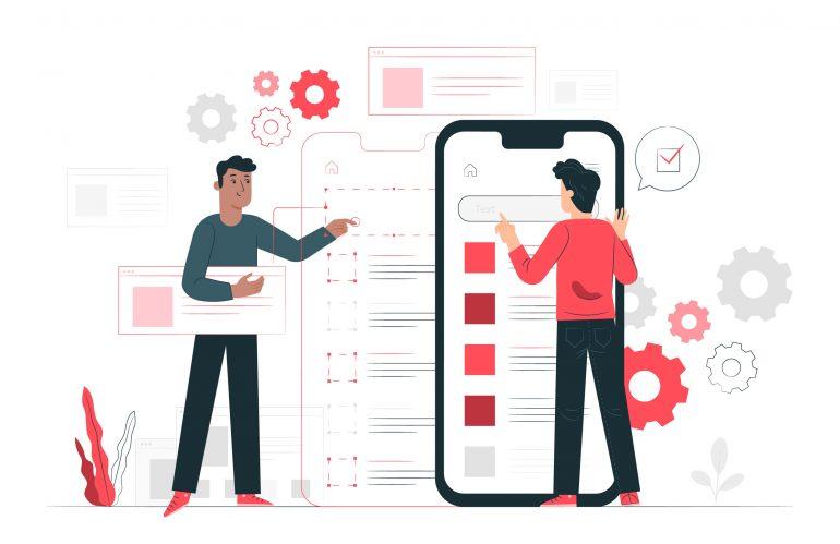 Top 8 công ty thiết kế app mobile chuyên nghiệp nhất hiện nay