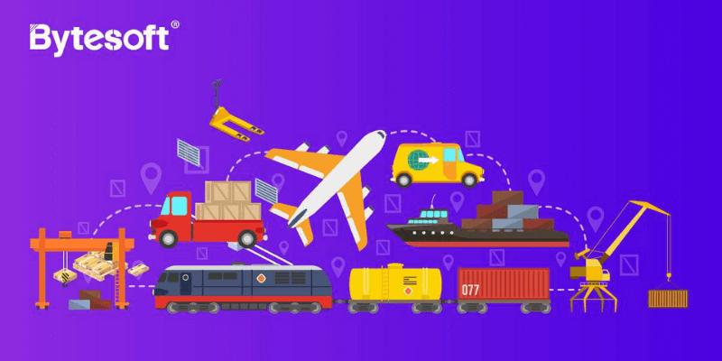 bytesoft logistics
